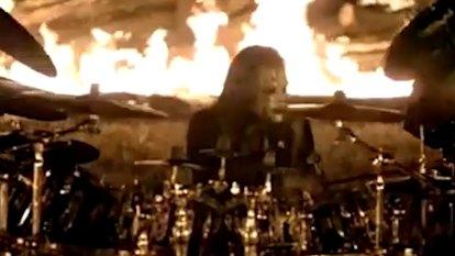 Slipknot - 'Psychosocial' official music video