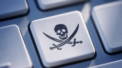 Ending piracy will take more than just making the content available