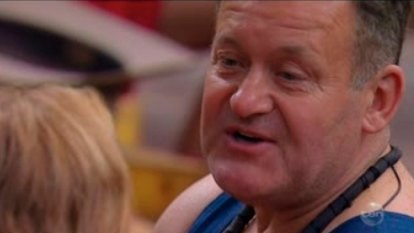 I'm a Celebrity: Paul Burrell claims Princess Diana letter said 'my husband is going to kill me'