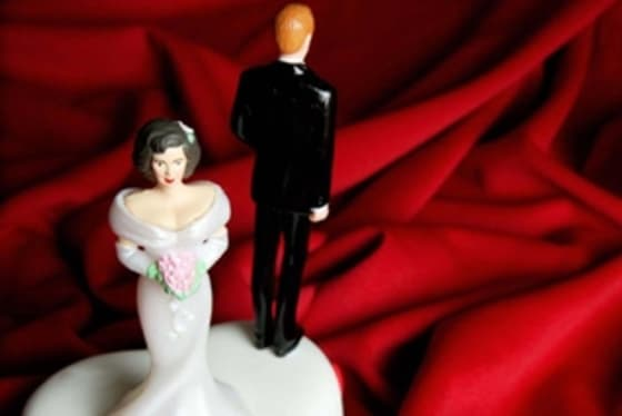 'I felt as if he died': The rise of the out-of-the-blue divorce