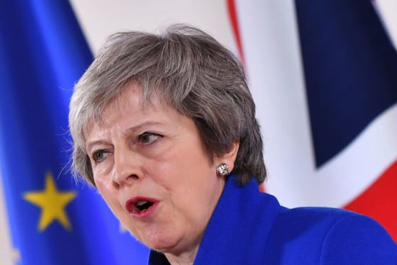 Why May is the least competent PM ever to represent Britain
