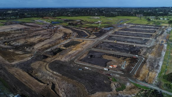 Cranbourne land nets $55m, now owners want more