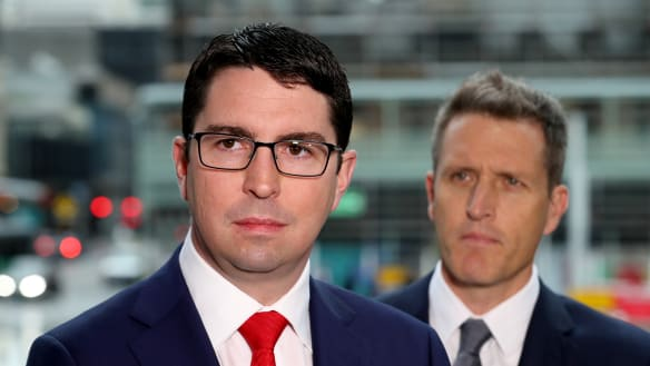 Labor campaign and Liberal insiders turn on ABC sale 'virtue signalling'