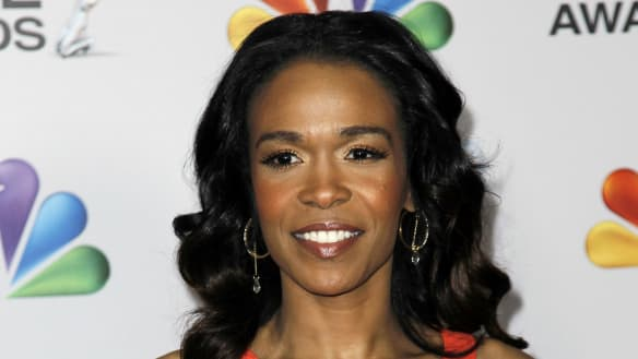 Singer Michelle Williams checks into mental health facility
