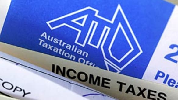 It's simple: I'm Australian, and I pay tax for the good of the country