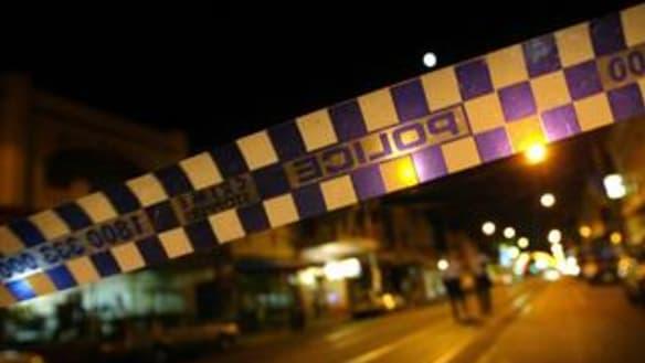 Man dies in crash, friend allegedly assaults driver and steals car