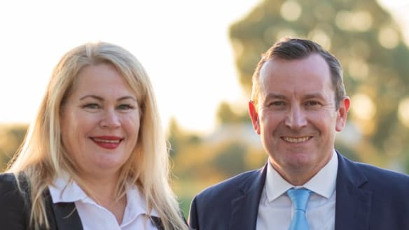WA Labor candidate insists she's no liar