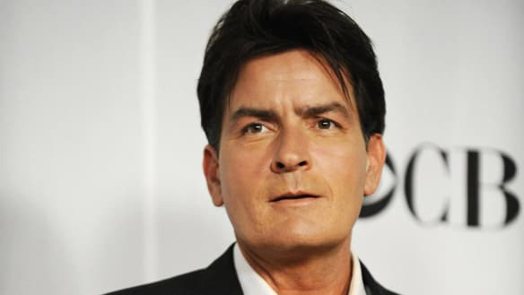 Charlie Sheen to bare all in upcoming Australian speaking tour