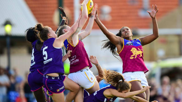 Queensland researchers find key to AFLW success