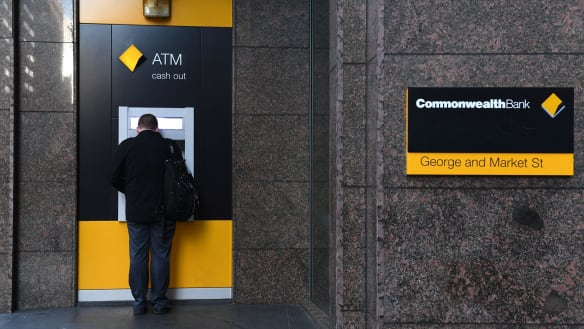 CBA slumps on spin-off as investors 'spooked'