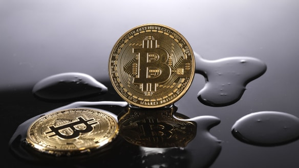 Bitcoin could break the internet, warns the BIS