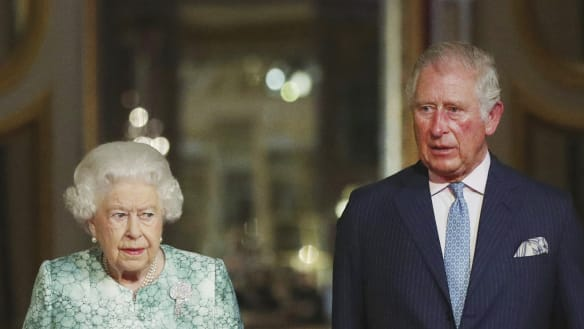 Prince Charles approved as next head of Commonwealth: reports