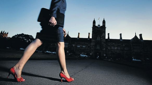 Want to boost the economy by $60b? Get more women into jobs, says KPMG