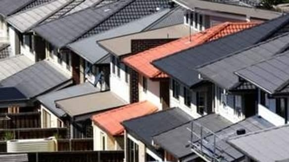 Highly geared borrowers tipped to face extra scrutiny