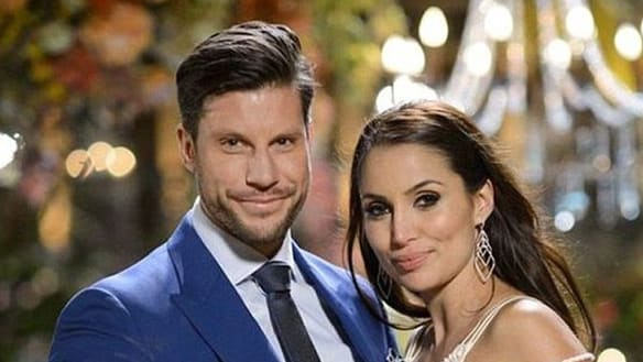 Will Sam Wood and Snezana Markoski broadcast their wedding?