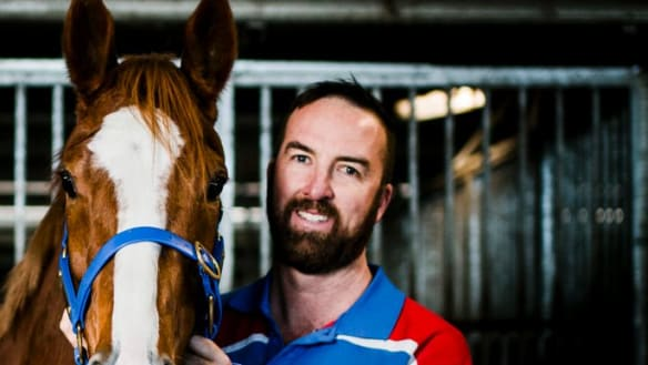 Single Gaze's shock move to join Winx and Waller