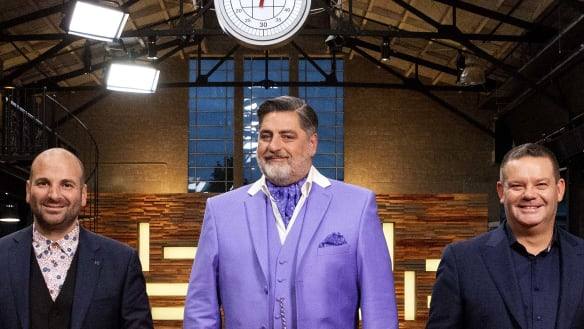 MasterChef: why this season is better