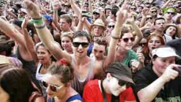 Why Millennials should be optimistic