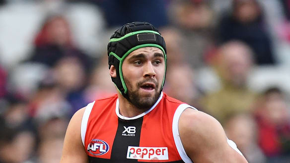 McCartin likely to miss the rest of the season