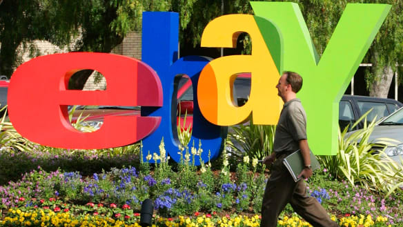 'It will hit consumers hard': eBay hits back at $5 parcel tax proposal