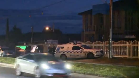 Gunshots: Siege ends, home found empty in city's south-east