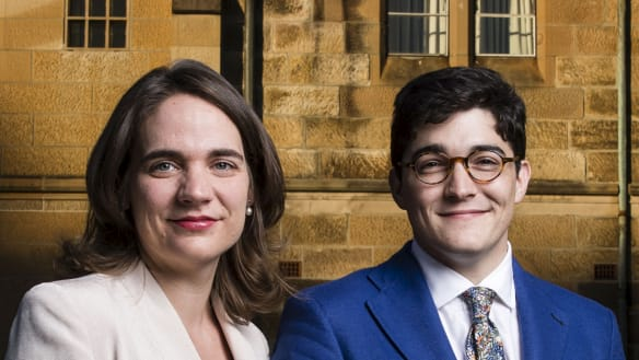 Fresh new faces for troubled St Paul's College