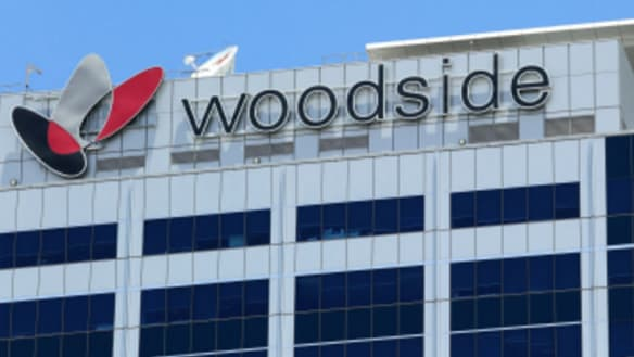 'Are we going to receive tax cuts: yes or no?' - Woodside CEO tees off