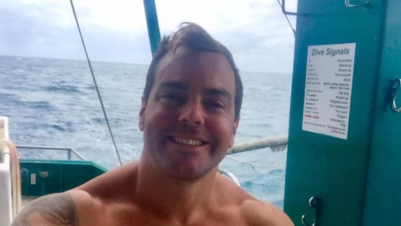 Sole survivor of capsized fishing trawler heard 'banging' from inside