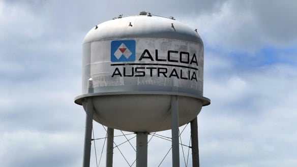 Alcoa to take another tilt at razing Anglesea power plant