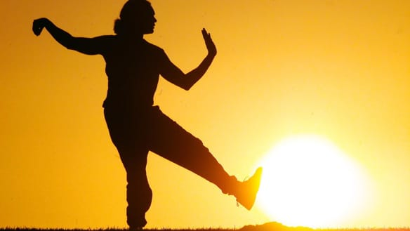'Retreat to go forward': Four money lessons from tai chi