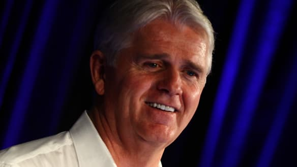 NBN boss warns plan for top speed on fixed wireless has been 'killed'