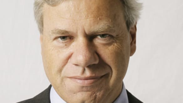 Michael Kroger appears in court over $70m Liberal Party funding stoush