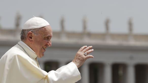 Consecrated virgins 'need not be virgins': Vatican