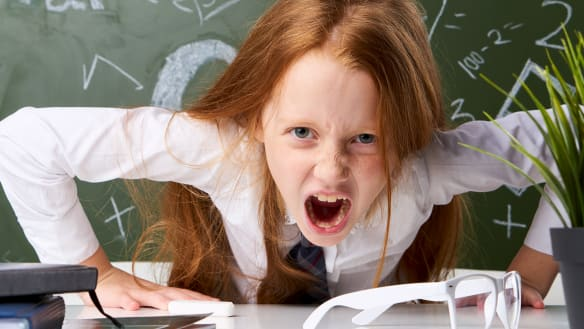 The secret to beat the after school meltdowns