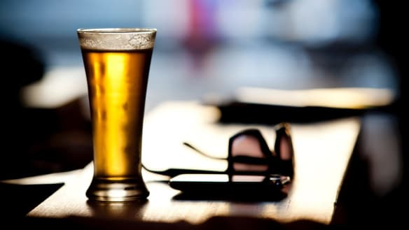 You might be paying more for beer but power is cheaper in Brisbane