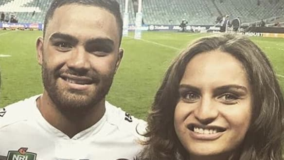 NRL player's sister charged with manslaughter