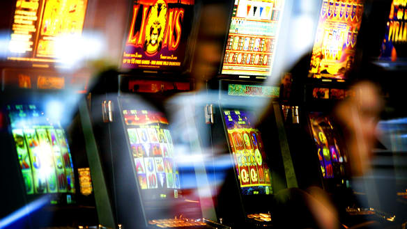 Woolworths launches fresh review of pokies business