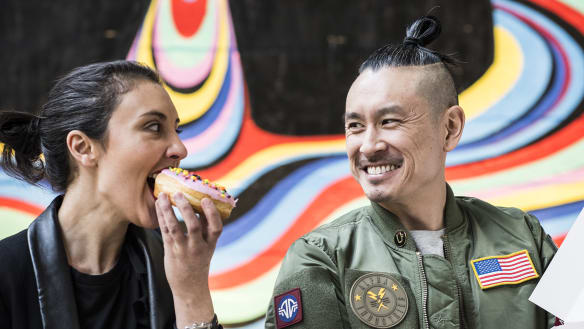 Dr Dough Donuts won't franchise any time soon