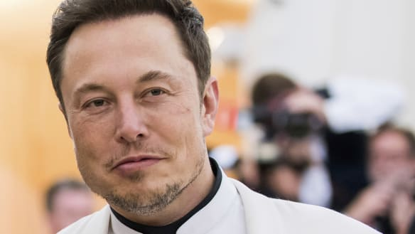 What in the world is going on inside the mind of Elon Musk?