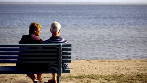 Planning for retirement is no longer simple