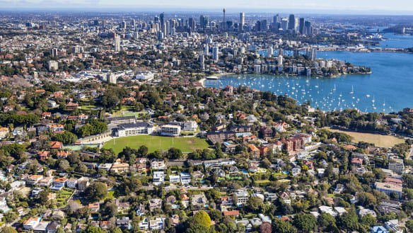 Sydney's richest and poorest postcodes revealed