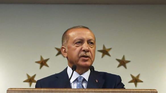 A wafer-thin majority won't change Erdogan's style