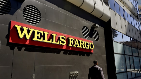 Wells Fargo fined $1.3bn for mortgage, auto lending abuses