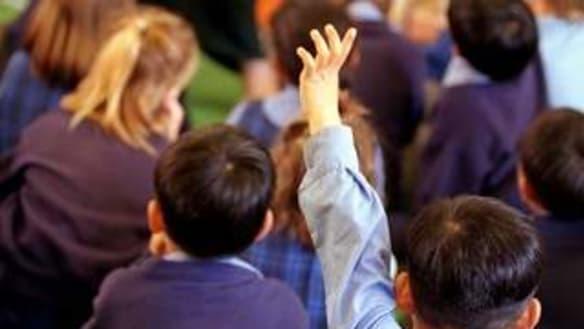 NSW primary school suspensions skyrocket