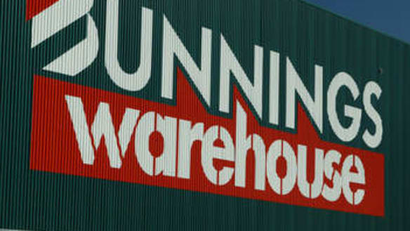 Wesfarmers decides to pull out of UK Bunnings disaster