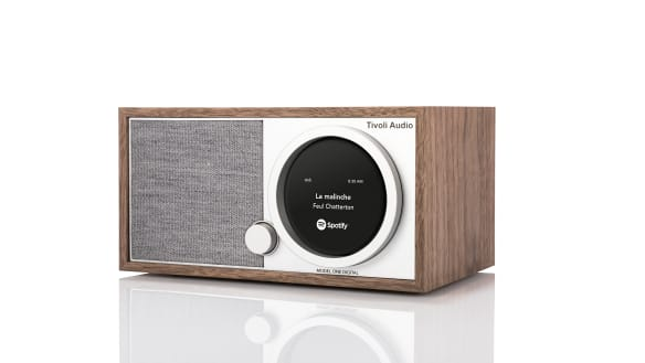Finally, a digital radio that sounds good and has AM