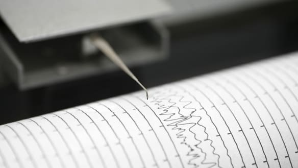 Bathurst residents rattled by Anzac Day earthquake