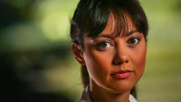 Doyle accuser Tessa Sullivan speaks: 'My life has been ripped apart'