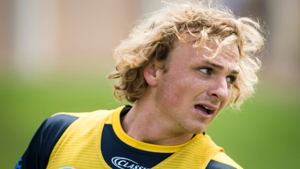 Jake Gordon joins Wallabies squad but Joe Powell preparing to play