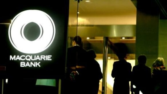 Macquarie US executive claiming sexual harassment fights for job